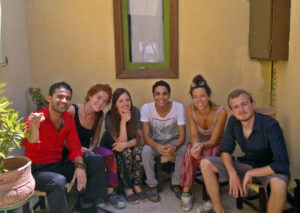 garden group cairo