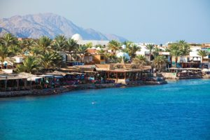 Sharm el-Sheij city