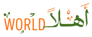 logo Ahlan World