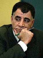 Jamal Naji, a Jordanian author