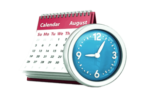 Calendar Ahlan