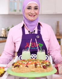 Watch Arabic cooking shows
