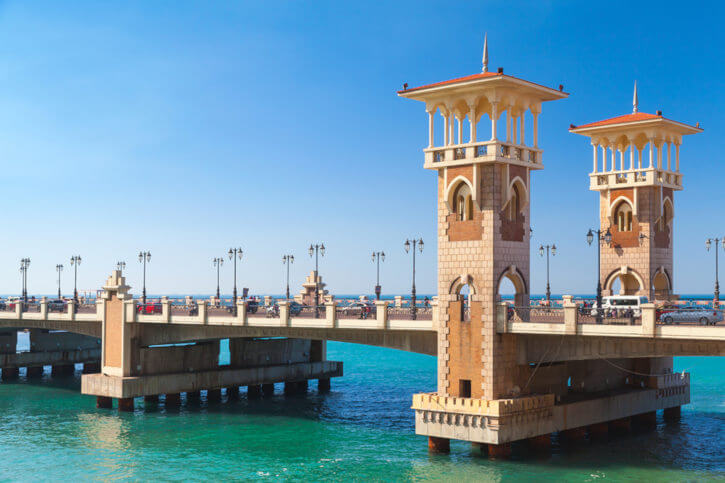 Learn Arabic in Alexandria, Egypt - Ahlan Arabic school